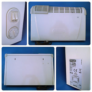 De Longhi HS20F, il termoconvettore economico De Longhi
